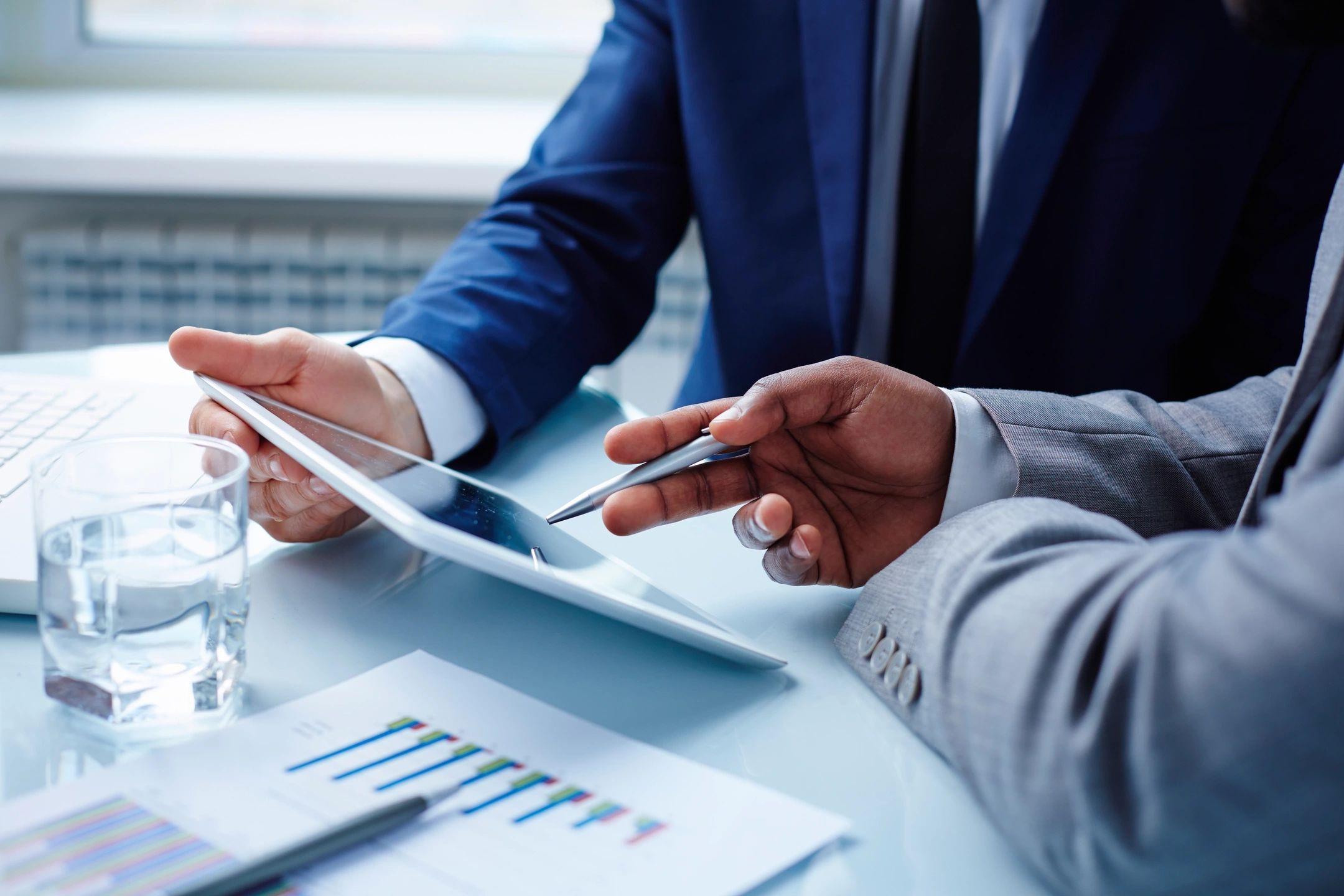 Services - business mentors inc
